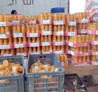 See Inside an Egyptian Juice Factory (15 photos)