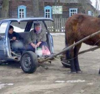 A Small Dose of Russian Weirdness – Part 24 (74 photos)