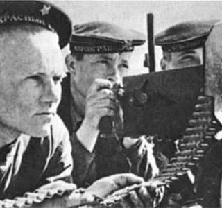 Soviet Soldiers During World War II (58 photos)