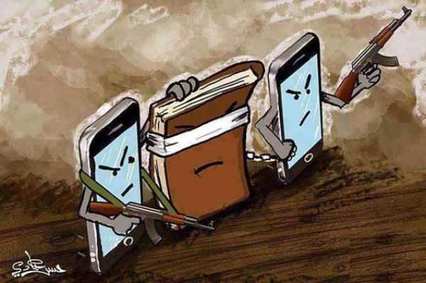 illustrations-modern-technology-slaves (31)