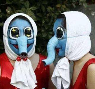 Japan is Undeniably Odd (45 photos)