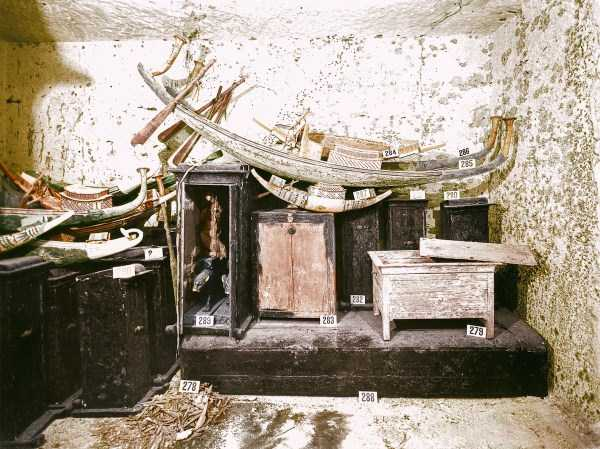 king-tut-tomb-color-pics (15)