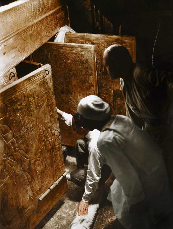 king-tut-tomb-color-pics (17)