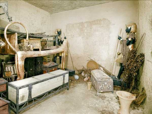 king-tut-tomb-color-pics (7)