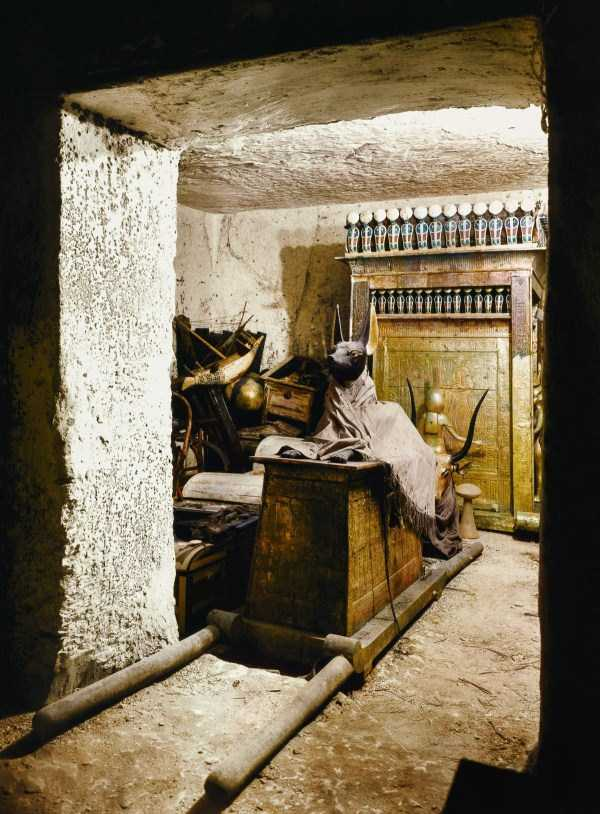 king-tut-tomb-color-pics (8)