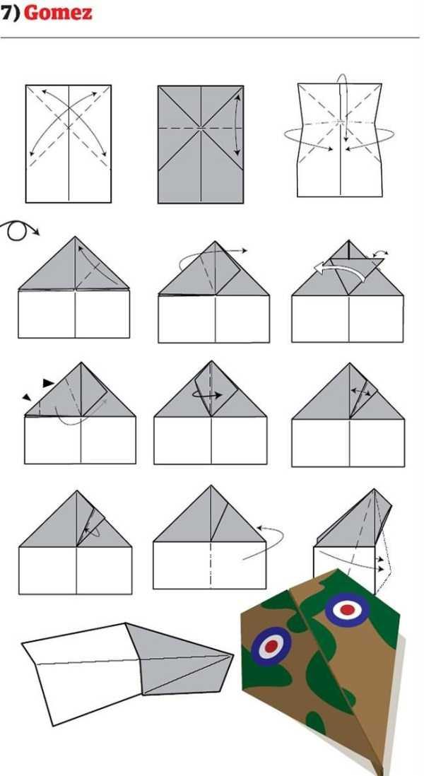 diy-paper-planes (7)