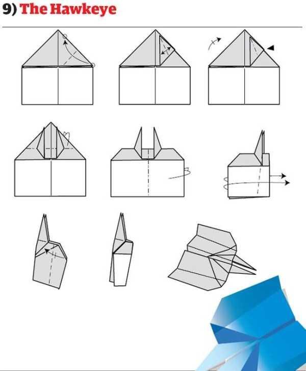 diy-paper-planes (9)