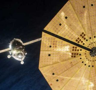 Stunning Photos Taken from the ISS (42 photos)
