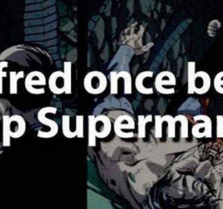 25 Fun Superhero Facts (25 photos)