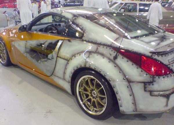Awesome-Airbrushed-Cars (71)