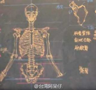 This Chinese Teacher Just Nailed It (8 photos)