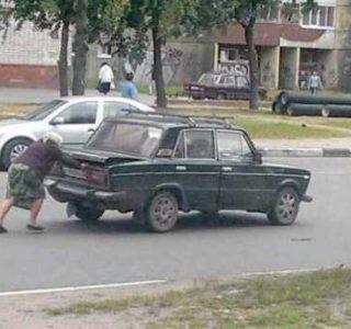 Women Doing Men's Work (45 photos)