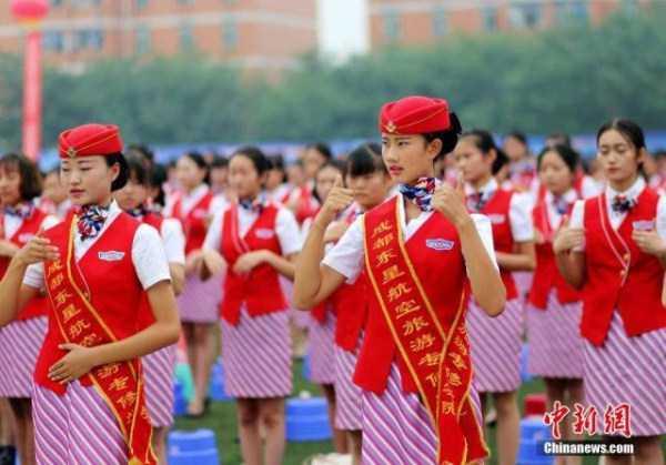 china-stewardesses-training (1)