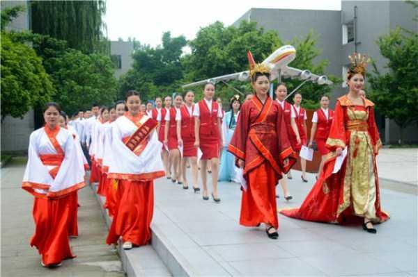 china-stewardesses-training (3)