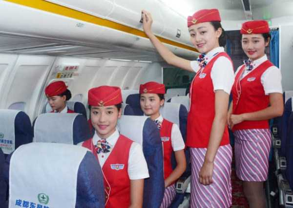 china-stewardesses-training (5)