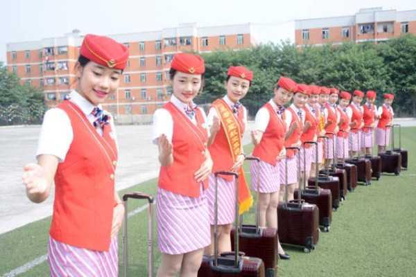 china-stewardesses-training (6)