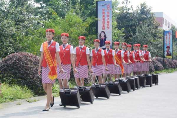 china-stewardesses-training (7)
