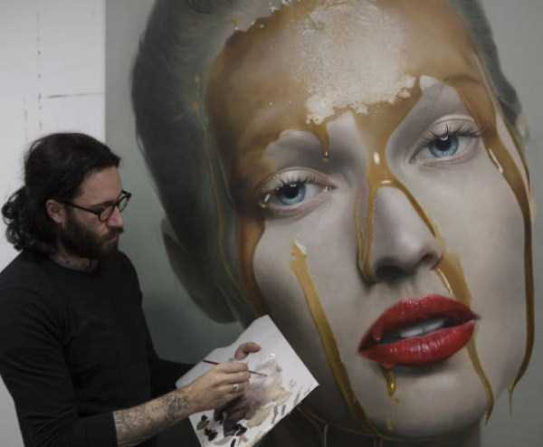 hyper-realistic-paintings-mike-dargas (2)