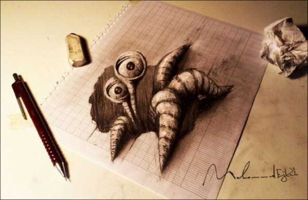 realistic-3d-pencil-drawings (12)