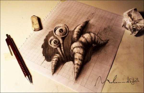 realistic-3d-pencil-drawings (12)