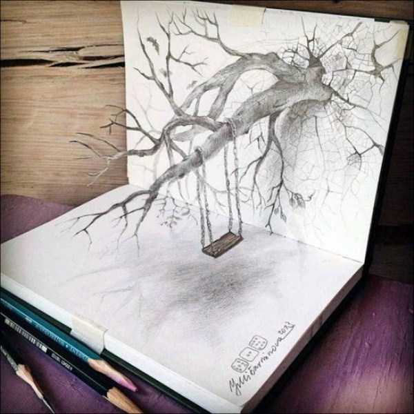 realistic-3d-pencil-drawings (2)