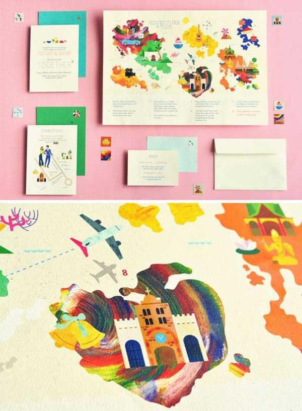 creative-wedding-invitations (53)