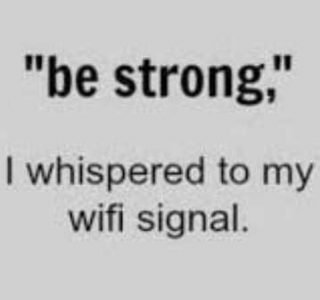 Hilarious WiFi Memes (30 photos)