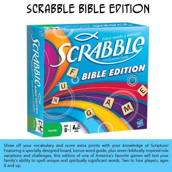 Scrabble-Bible-Edition