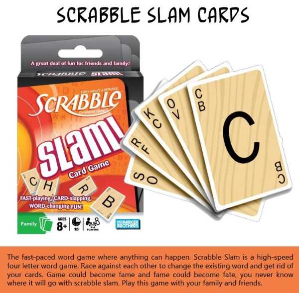 Scrabble-Slam-Cards