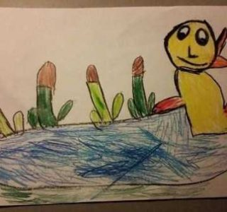 33 Accidentally Inappropriate Yet Hilarious Kids' Drawings (33 photos)