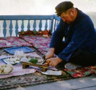 55 Photos of Random Ordinary Citizens of the Soviet Union