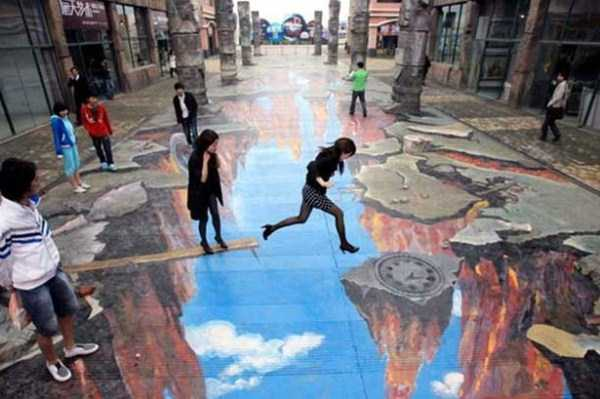 3d-chalk-drawings-7