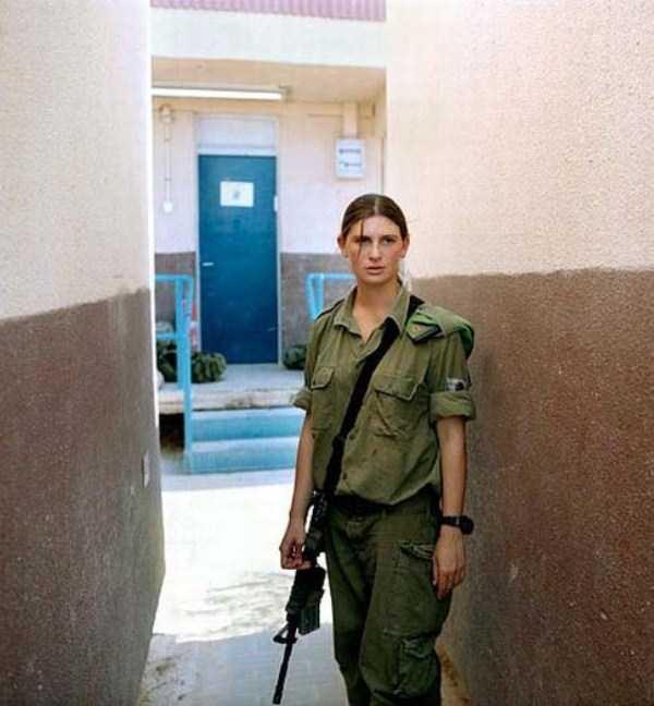 hot-girls-israeli-army-1