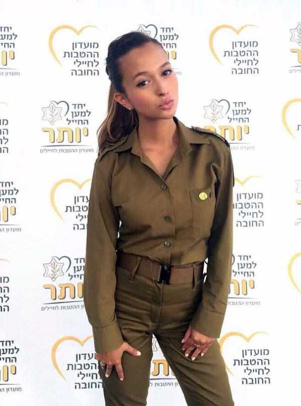 hot-girls-israeli-army-7