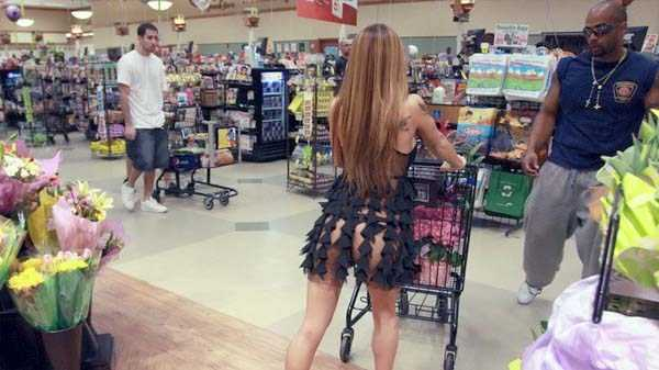 People of Walmart Will Never Disappoint Us | KLYKER.COM Outrageous Outfits On Walmart Shoppers