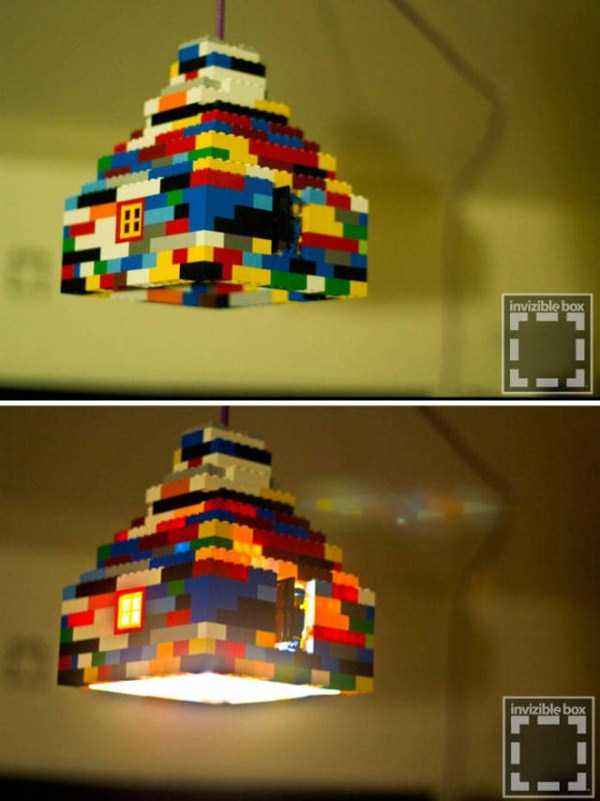 Fun Things You Can Make With Lego KLYKERCOM