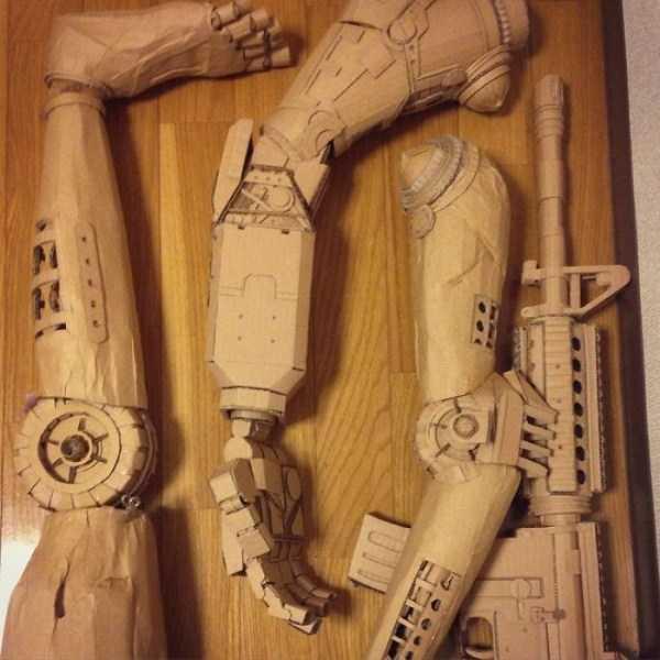 monami-ohno-cardboard-art (28)