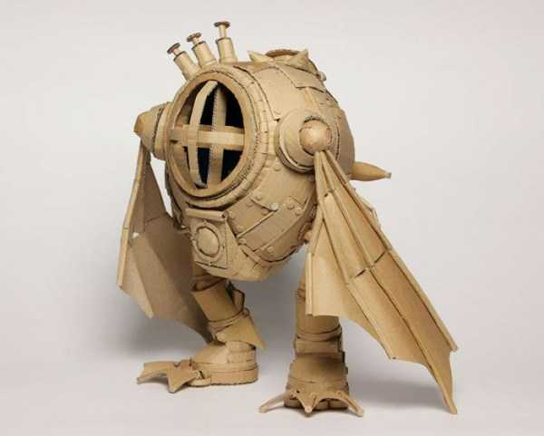 monami-ohno-cardboard-art (32)