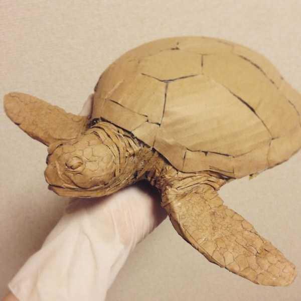 monami-ohno-cardboard-art (9)