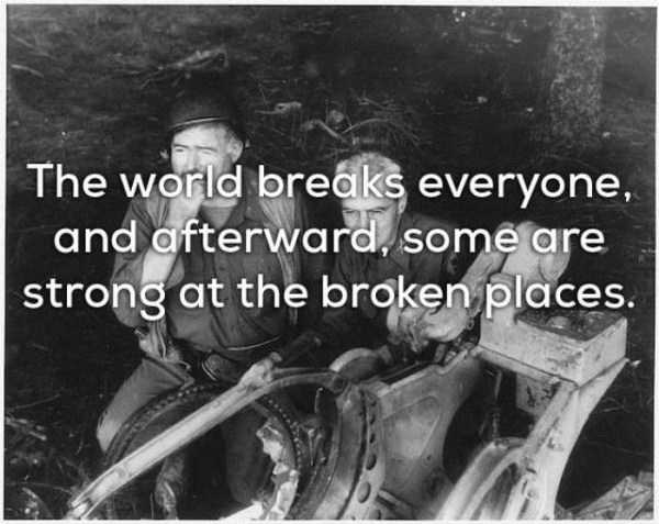 Ernest-Hemingway-wise-words (14)