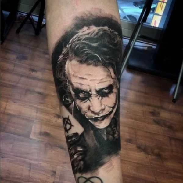 Tatuagens inspiradas por filmes famosos (13)