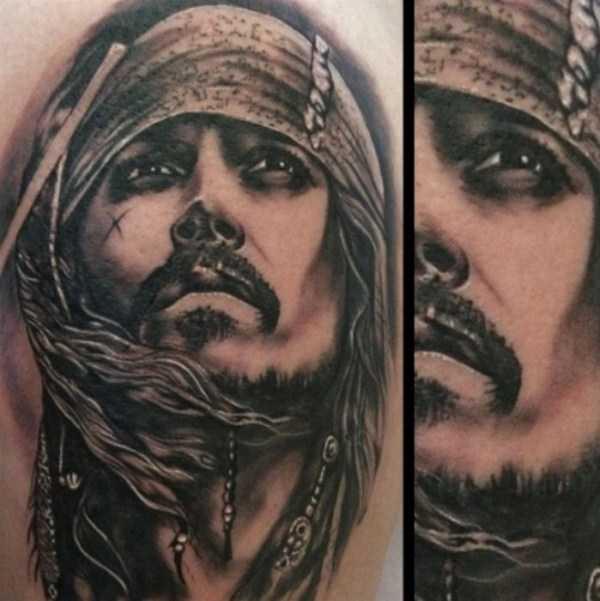 Tatuagens inspiradas por filmes famosos (15)