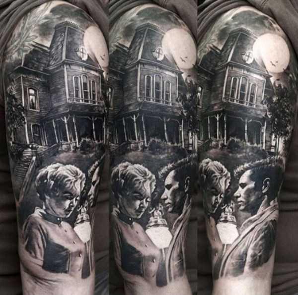 Tatuagens inspiradas por filmes famosos (22)