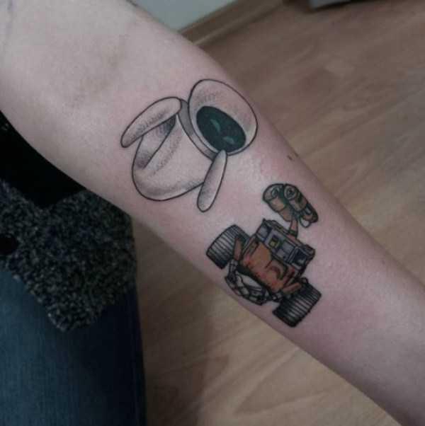 Tatuagens inspiradas por filmes famosos (28)