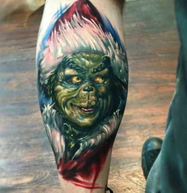 Tatuagens inspiradas por filmes famosos (29)
