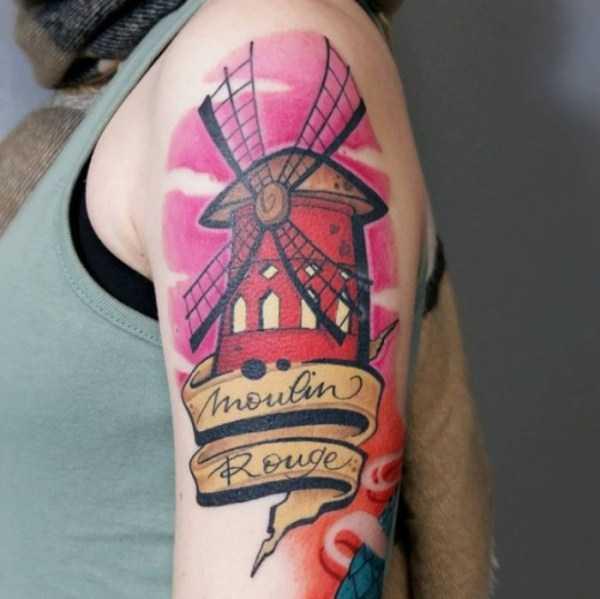 Tatuagens inspiradas por filmes famosos (3)