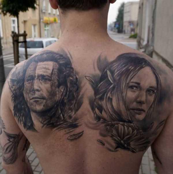 Tatuagens inspiradas por filmes famosos (32)