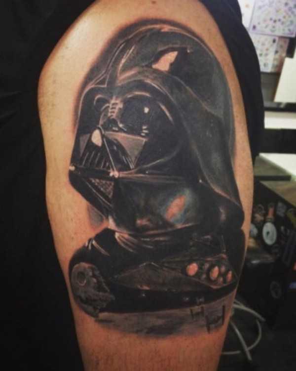 Tatuagens inspiradas por filmes famosos (40)