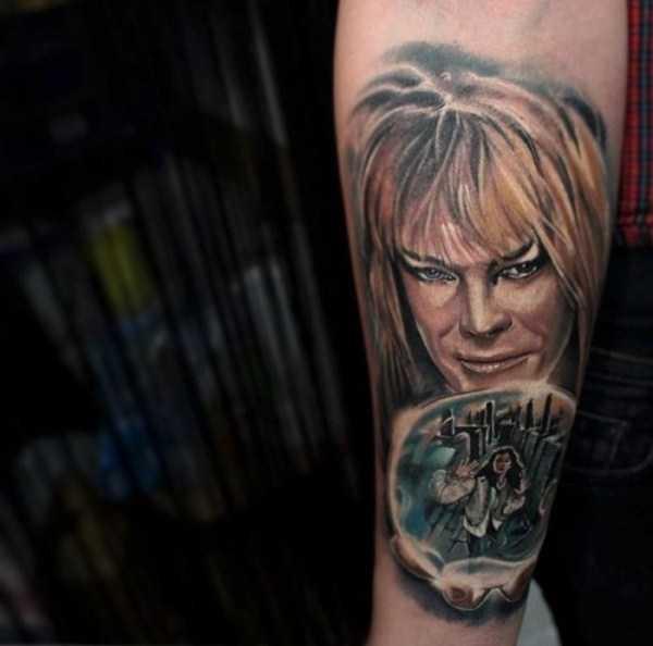Tatuagens inspiradas por filmes famosos (6)