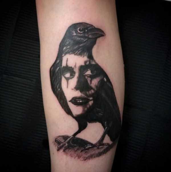 Tatuagens inspiradas por filmes famosos (9)